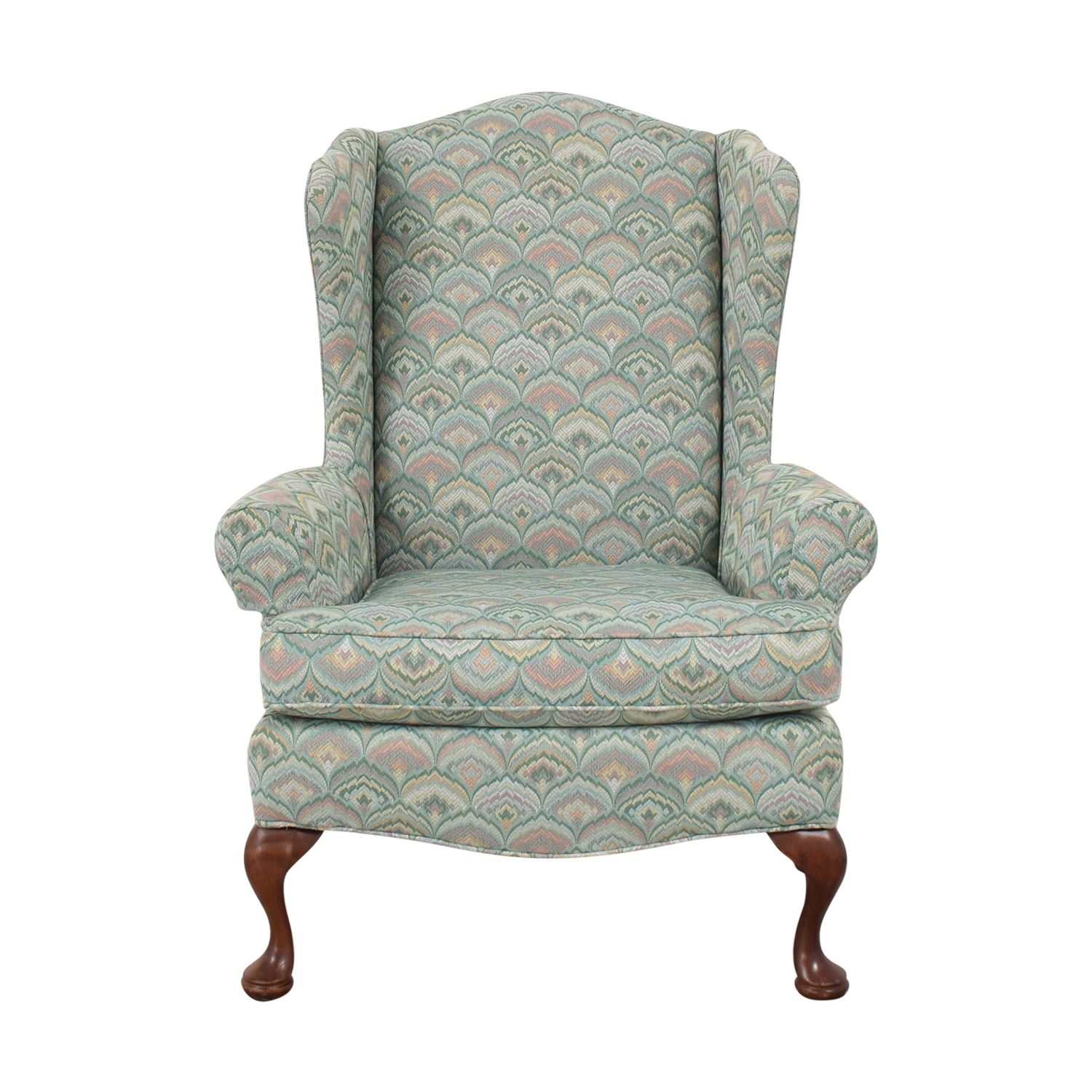 buy Pennsylvania House Wingback Chair Pennsylvania House Accent Chairs