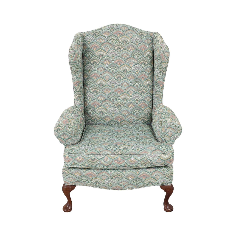 Pennsylvania House Pennsylvania House Wingback Chair for sale