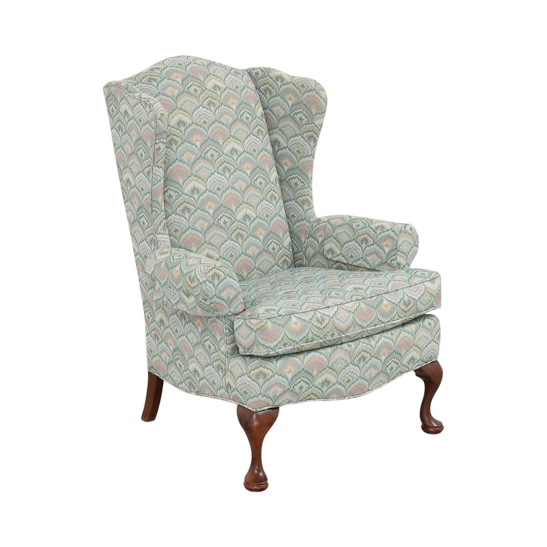 Pennsylvania House Pennsylvania House Wingback Chair price