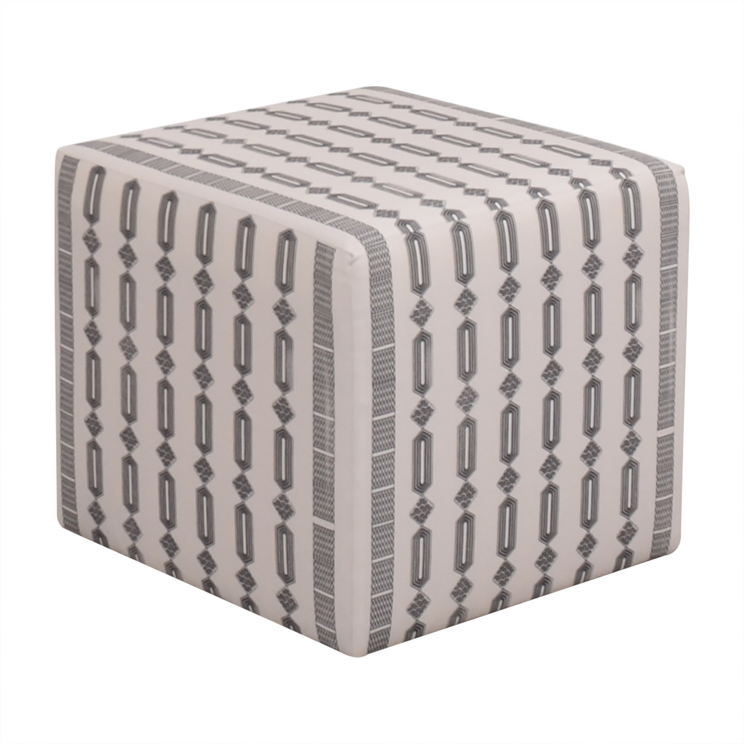 shop The Inside Cube Ottoman The Inside Chairs