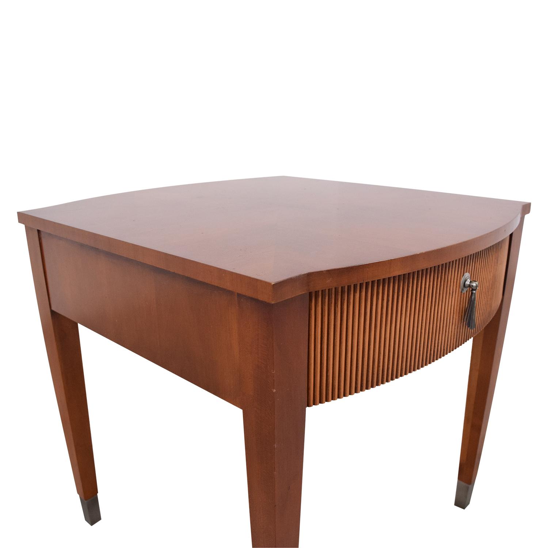 Ethan Allen Nightstand / Tables