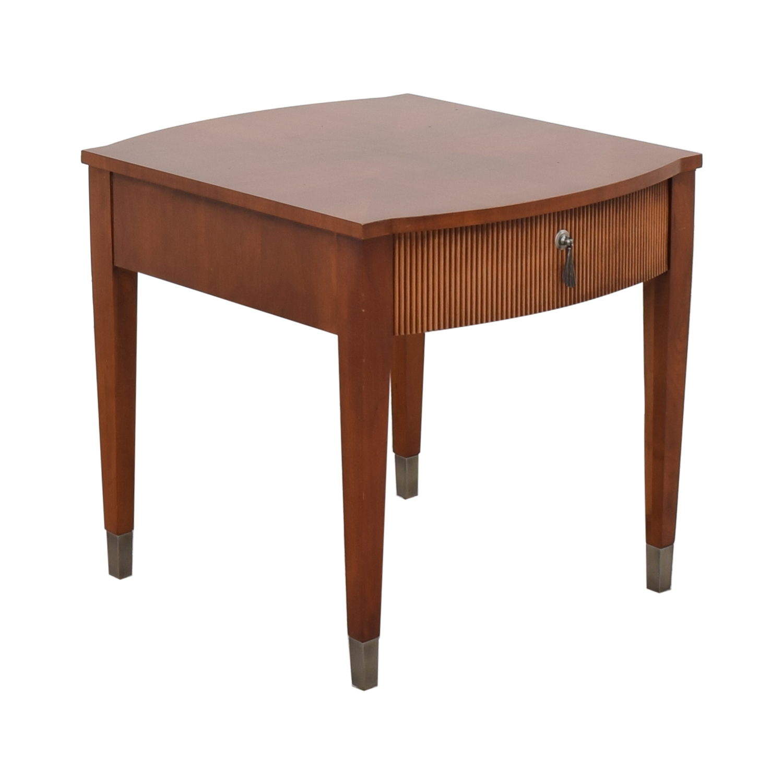 buy Ethan Allen Nightstand Ethan Allen Tables