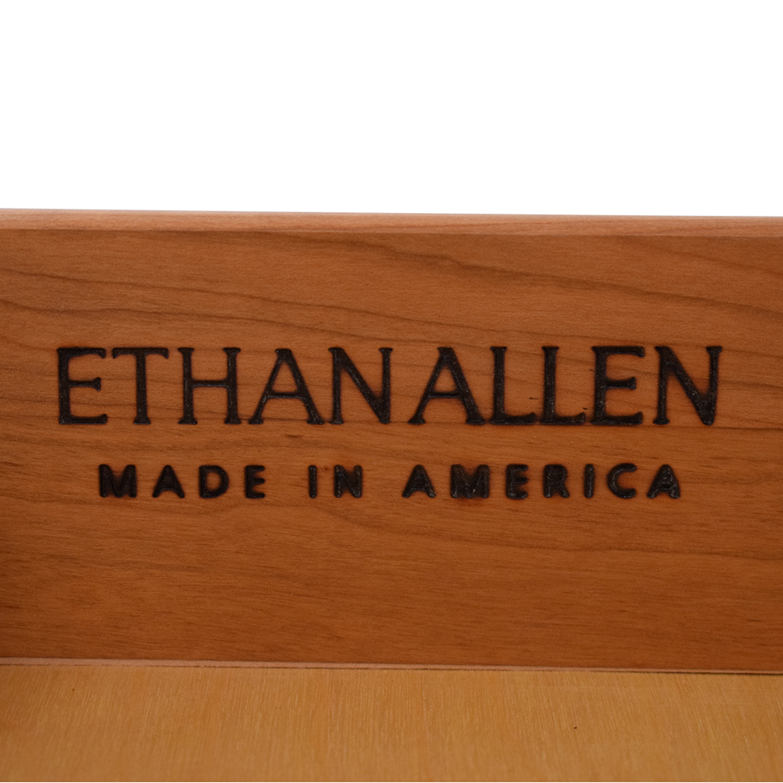 Ethan Allen Ethan Allen Nightstand price