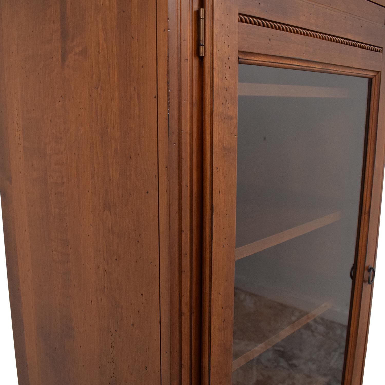 shop Ethan Allen Ethan Allen Storage Cabinet online