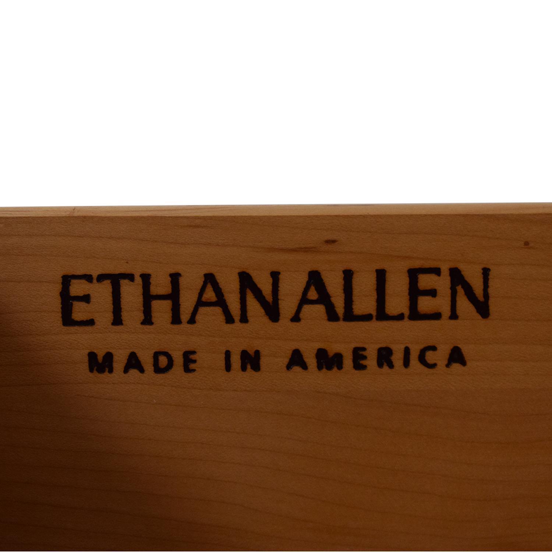 Ethan Allen Ethan Allen Storage Cabinet