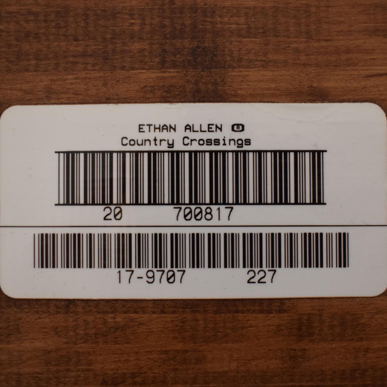 Ethan Allen Ethan Allen Storage Cabinet pa