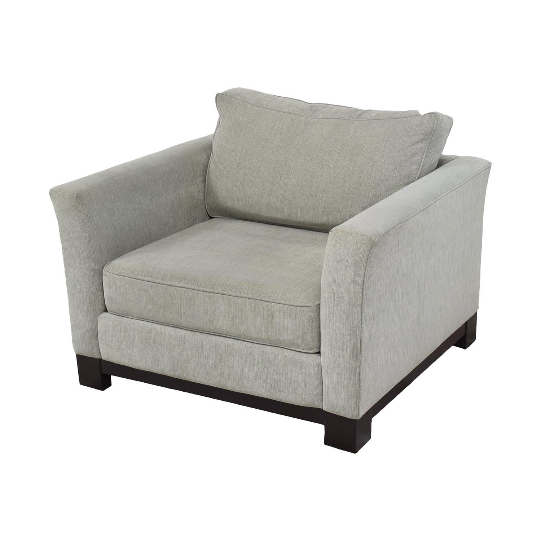 Jonathan Louis Jonathan Louis Elliot Arm Chair ct