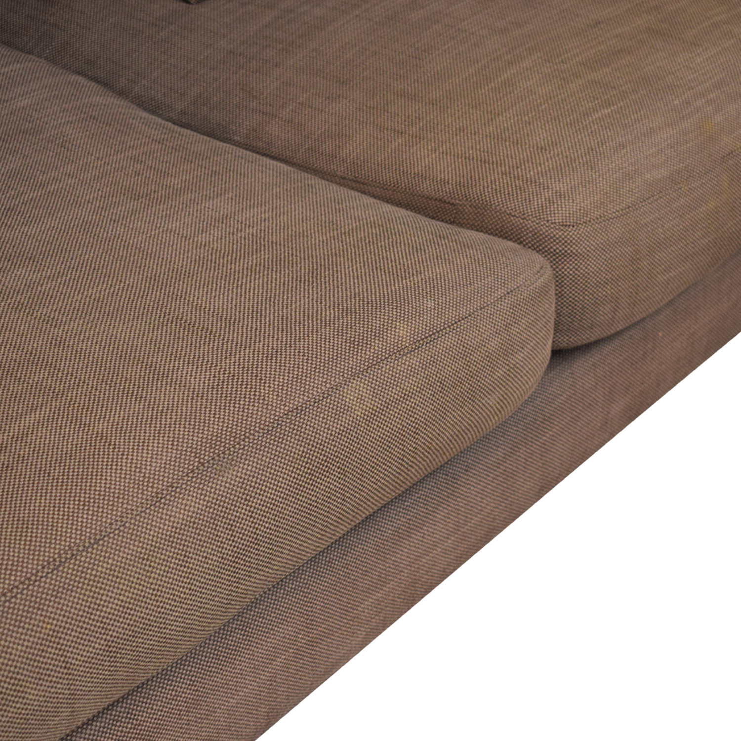 Camerich Camerich Lazy Time Custom Sectional Sofa discount