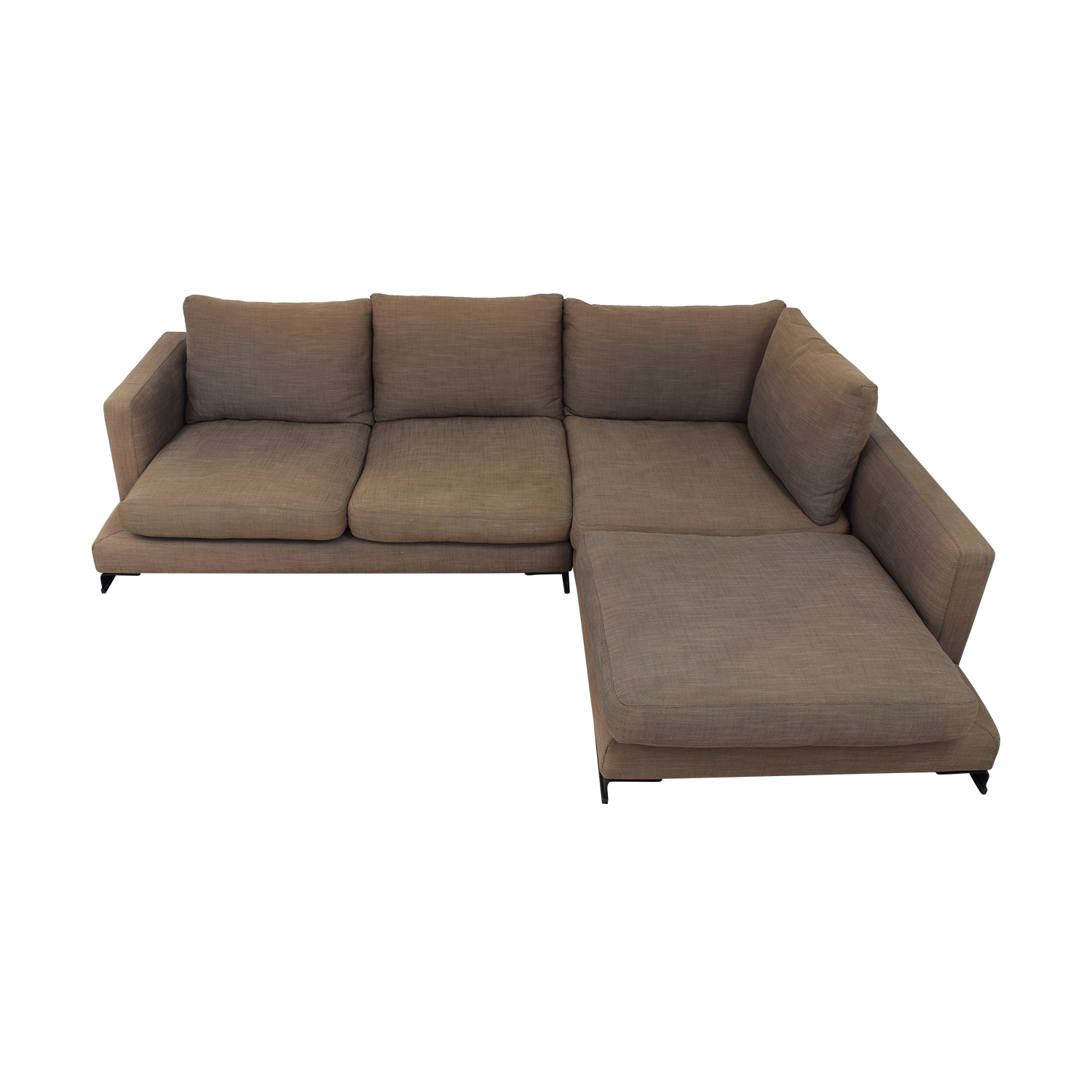 Camerich Camerich Lazy Time Custom Sectional Sofa coupon