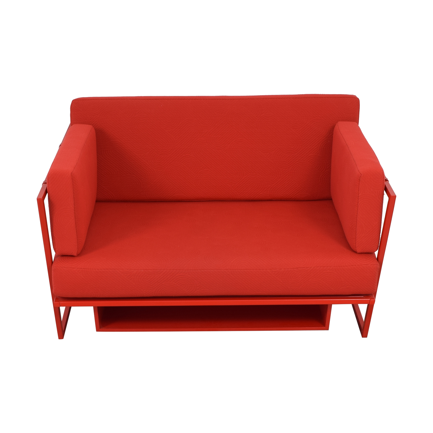 Collector NYC Collector NYC Custom Red Sofa coupon