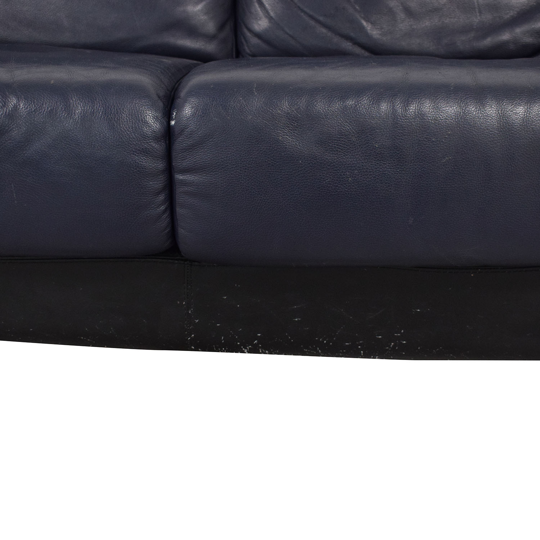 Two Seat Loveseat Loveseats