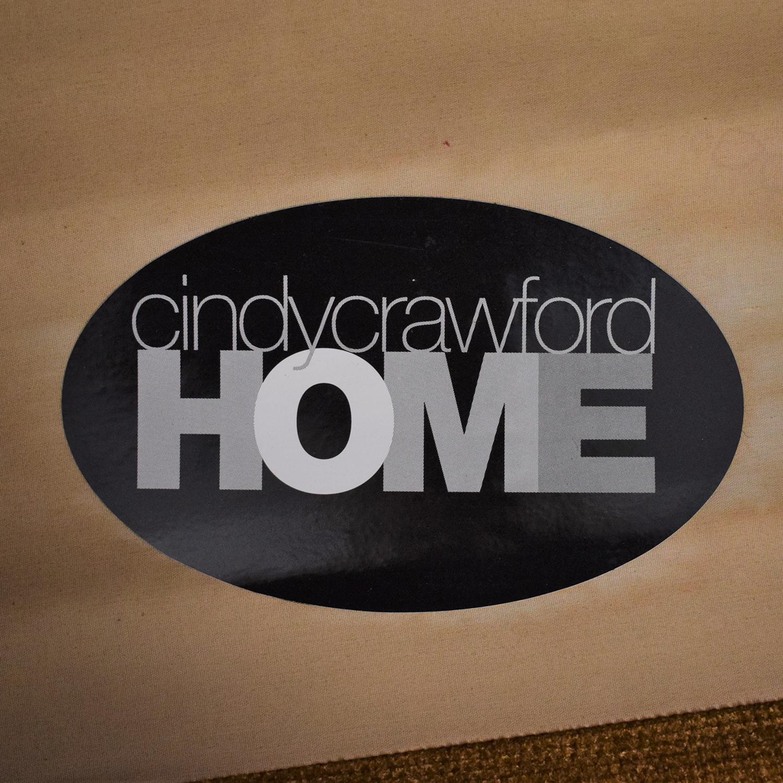Cindy Crawford Home Cindy Crawford Home Loveseat brown