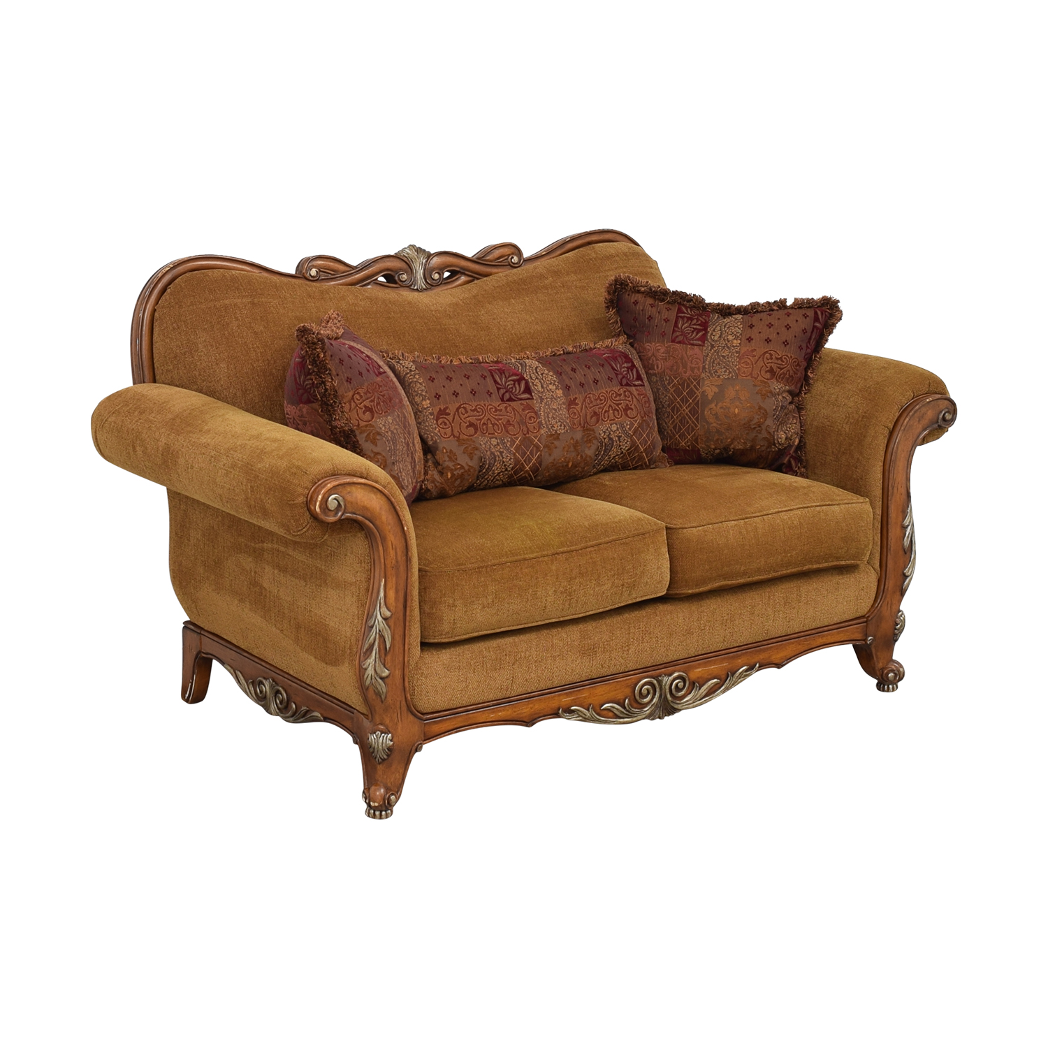 Cindy Crawford Home Cindy Crawford Home Loveseat second hand