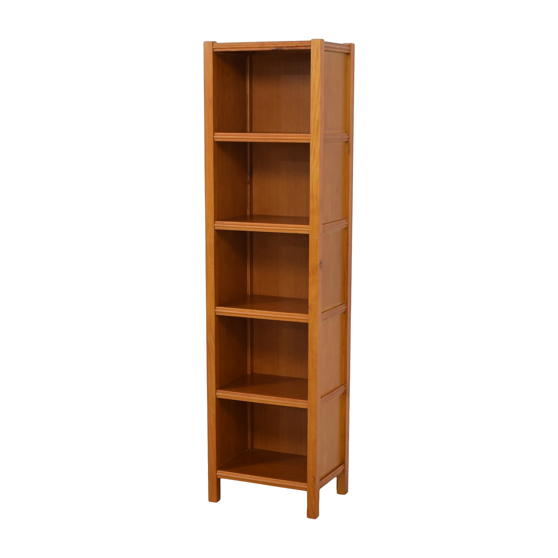 Land of Nod 5 Cube Bookcase / Bookcases & Shelving