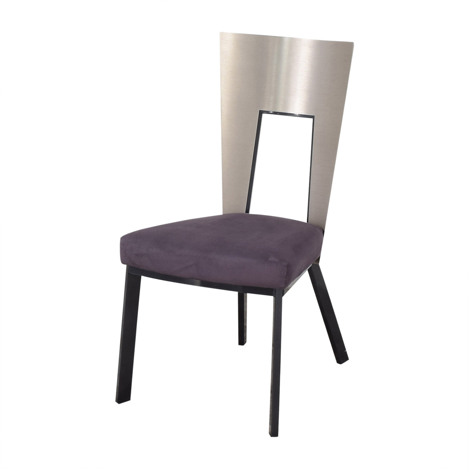 shop Elite Modern Regal Dining Chairs Elite Modern Dining Chairs
