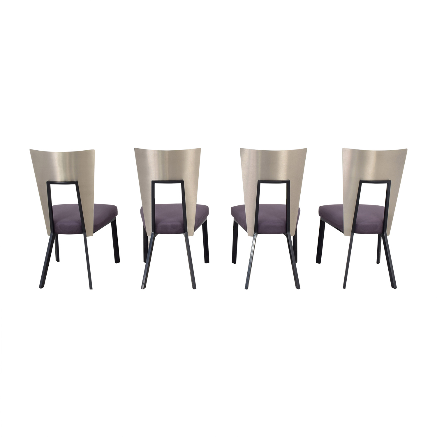 Elite Modern Elite Modern Regal Dining Chairs Chairs