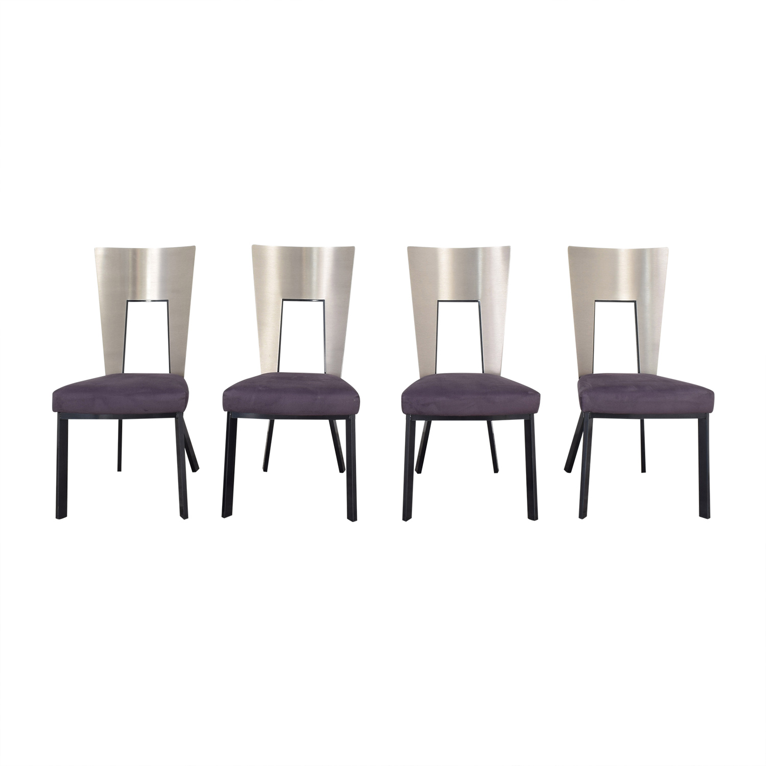 shop Elite Modern Regal Dining Chairs Elite Modern