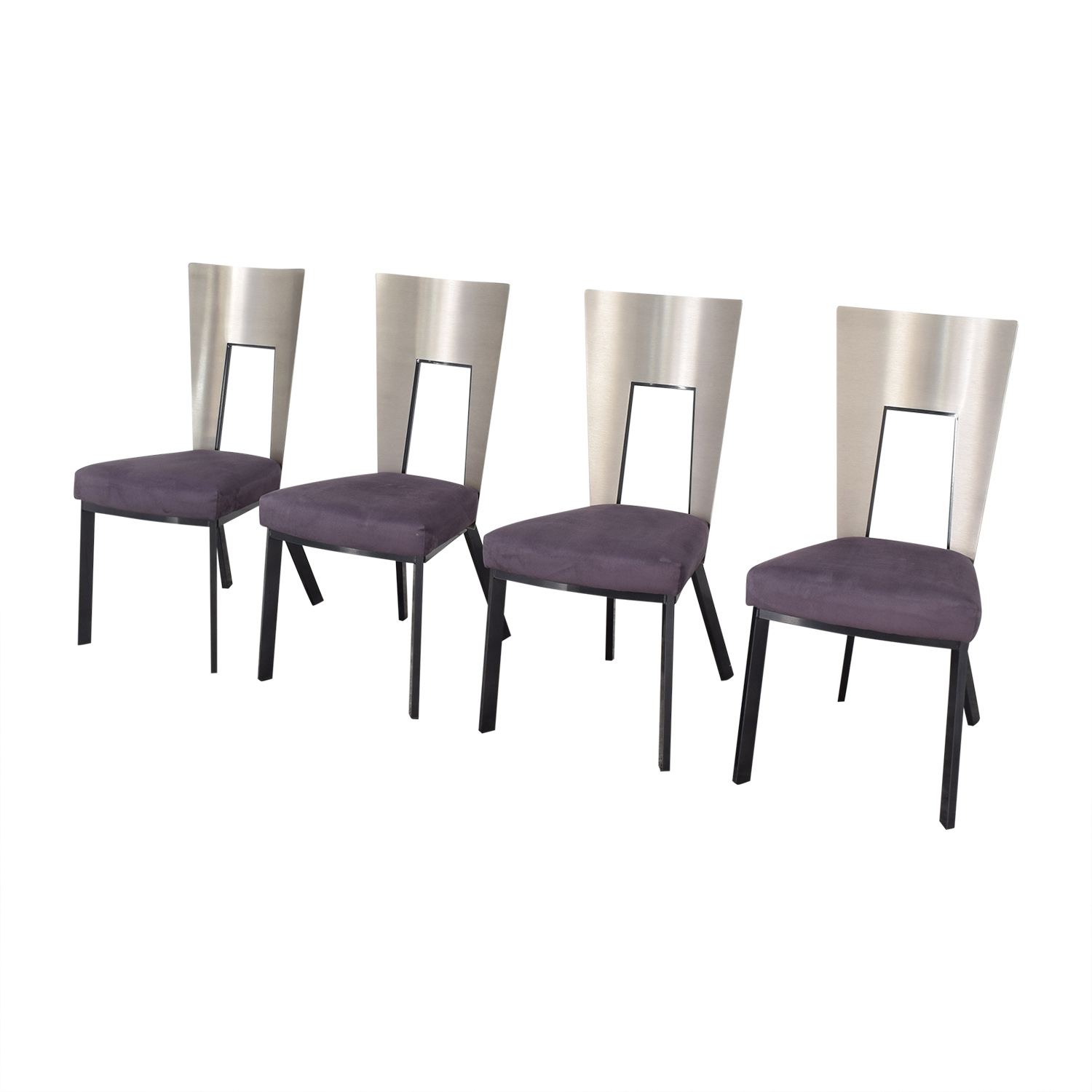 Elite Modern Elite Modern Regal Dining Chairs nj