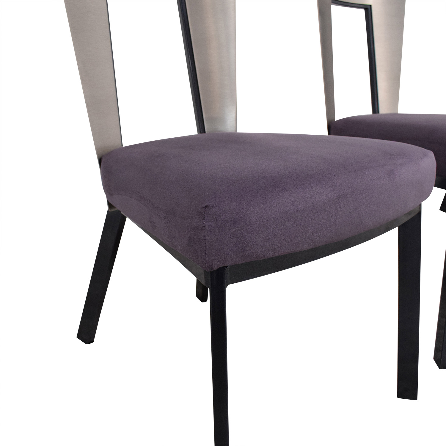 Elite Modern Elite Modern Regal Dining Chairs Dining Chairs