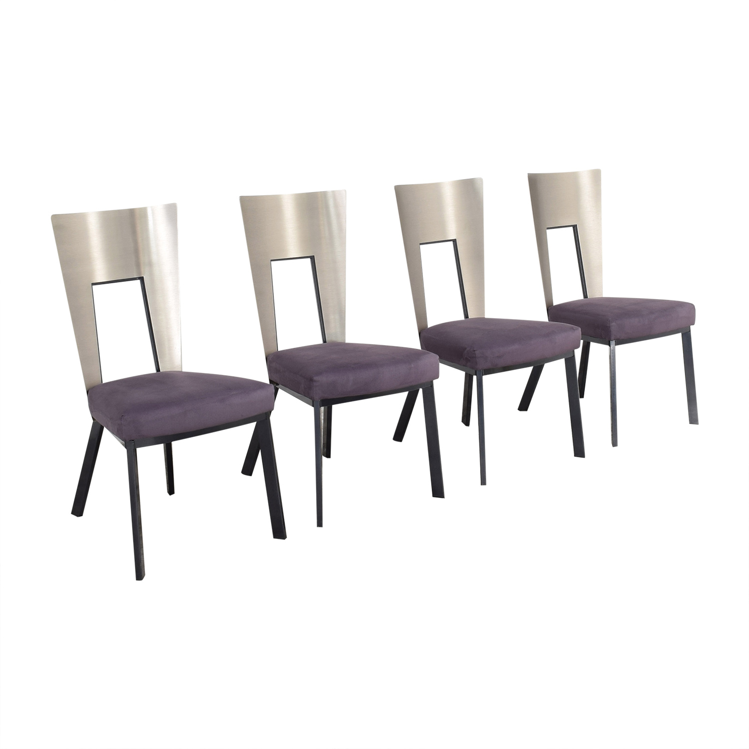 buy Elite Modern Elite Modern Regal Dining Chairs online