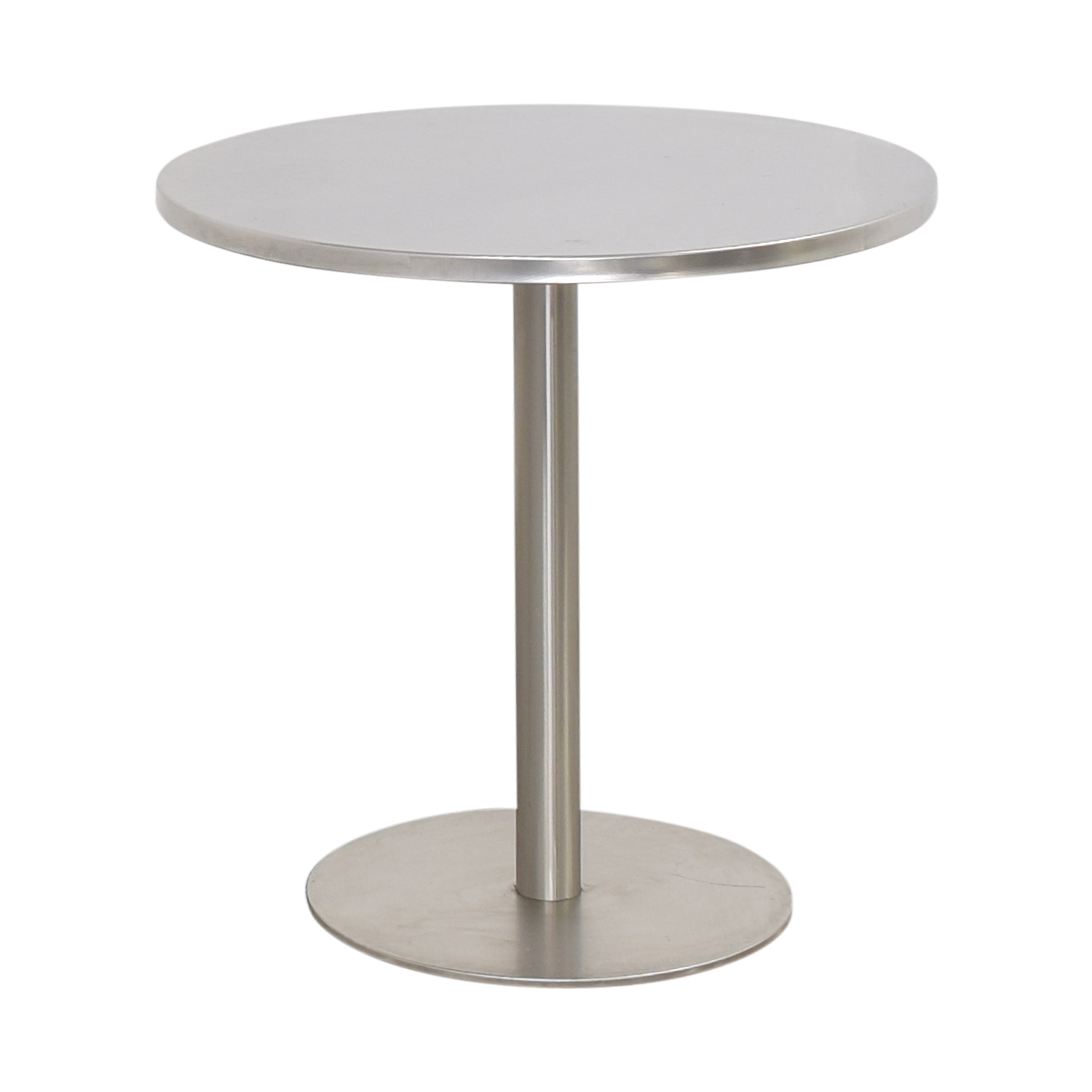 CB2 Watermark Bistro Table / Tables