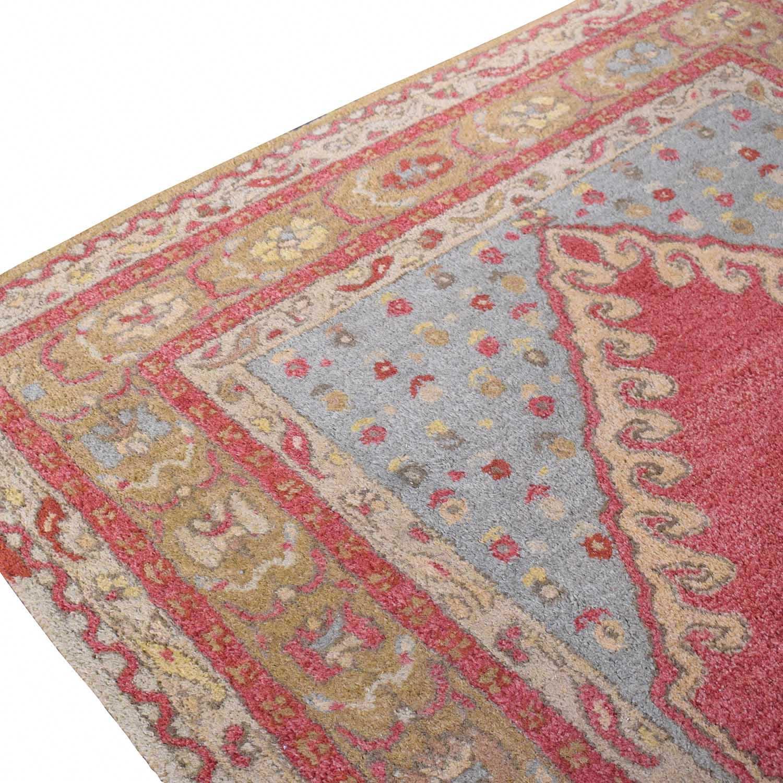 buy Pottery Barn Pottery Barn Bindu Persian Style Rug online