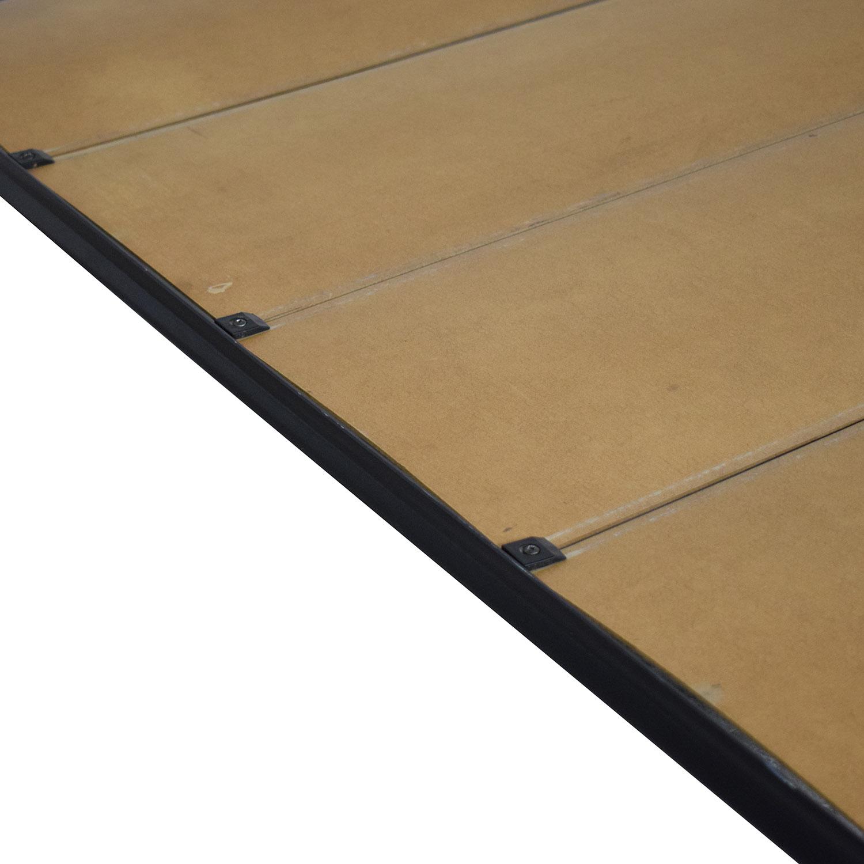 Amisco Amisco Metal Queen Bed Frame nj