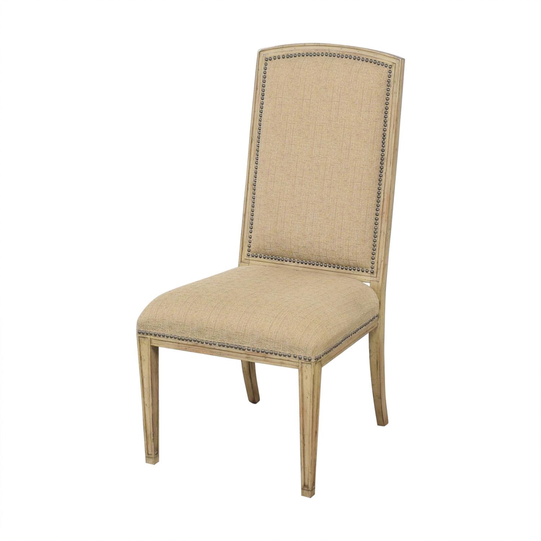 Hooker Furniture Hooker Furniture Sanctuary Dining Chairs nj