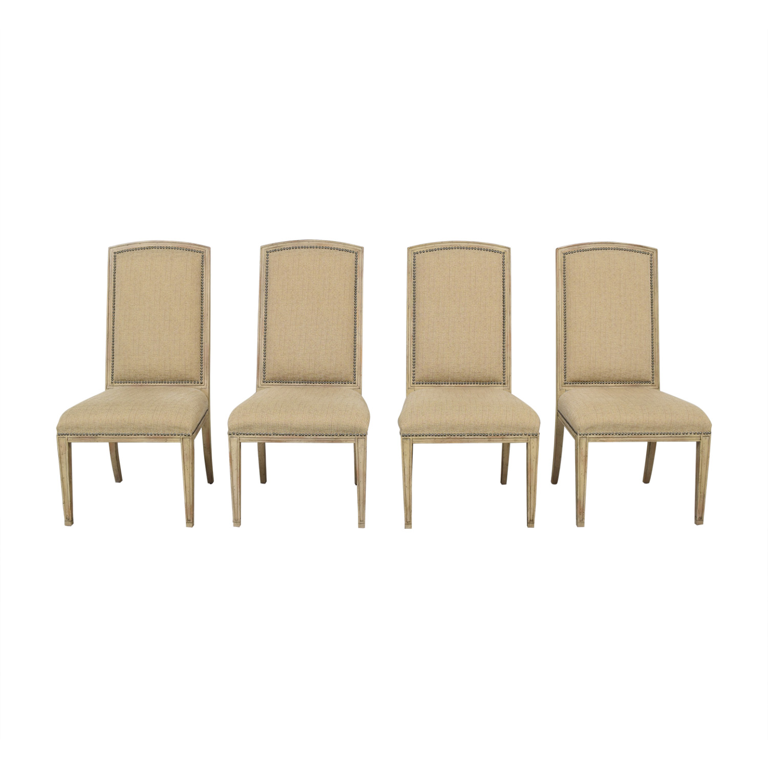 Hooker Furniture Hooker Furniture Sanctuary Dining Chairs on sale