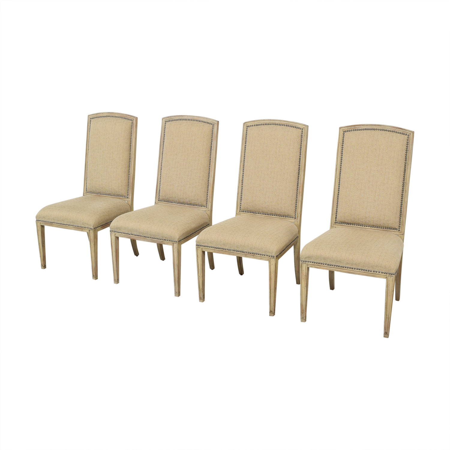 Hooker Furniture Sanctuary Dining Chairs Hooker Furniture