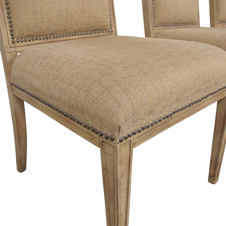 shop Hooker Furniture Sanctuary Dining Chairs Hooker Furniture