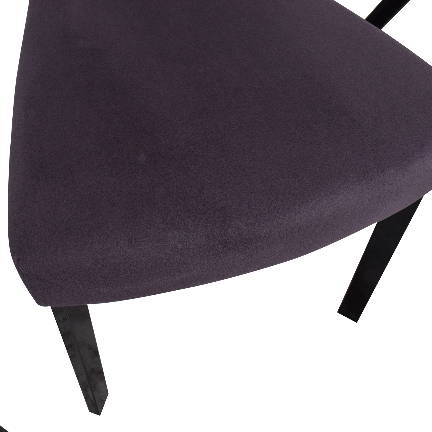 Elite Modern Elite Modern Regal Dining Chairs second hand