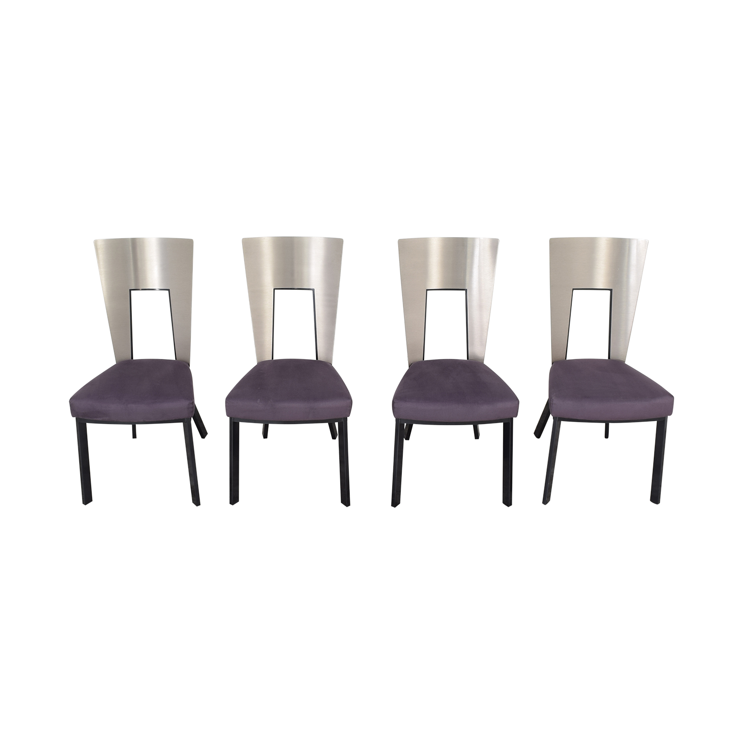 Elite Modern Regal Dining Chairs / Chairs