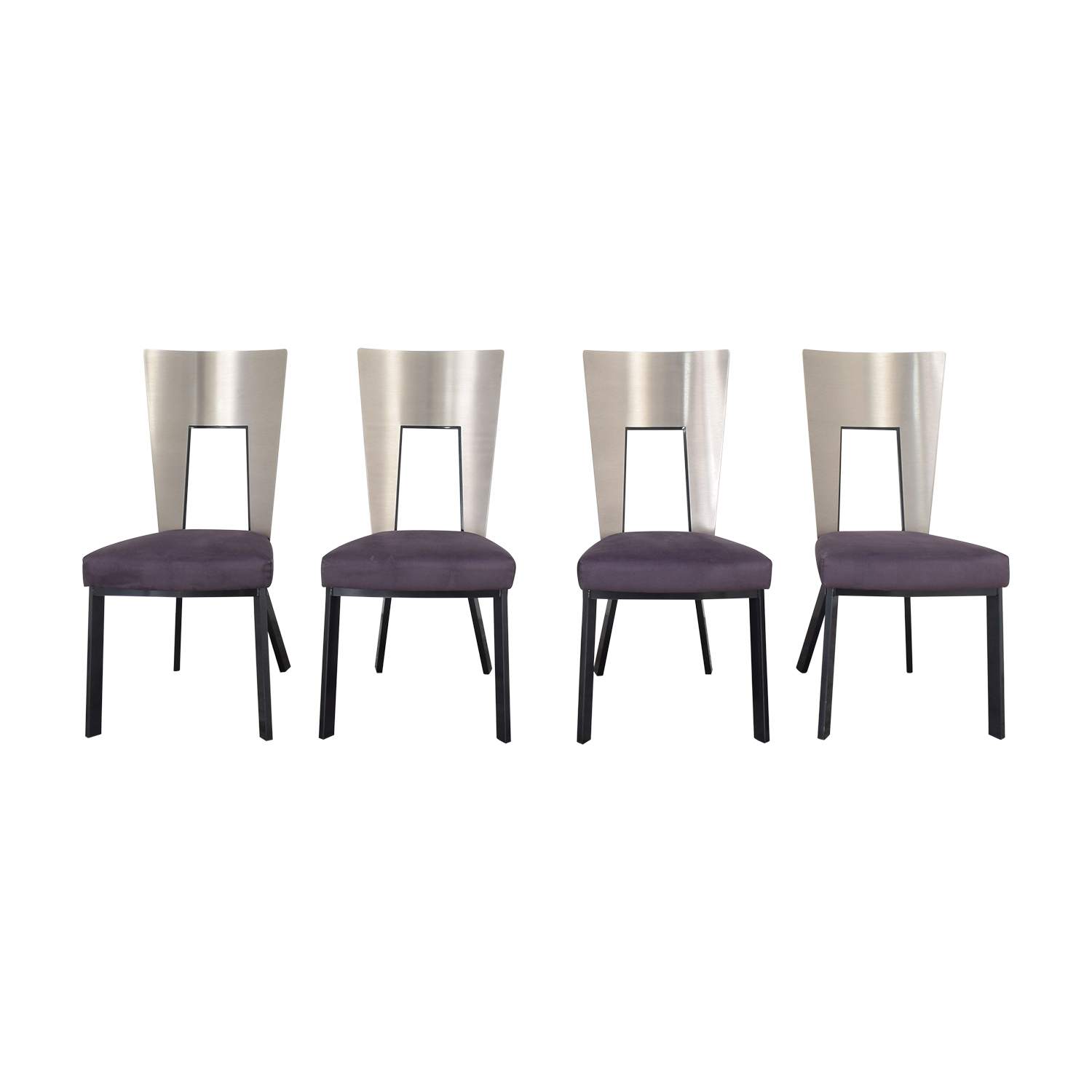 Elite Modern Elite Modern Regal Dining Chairs coupon