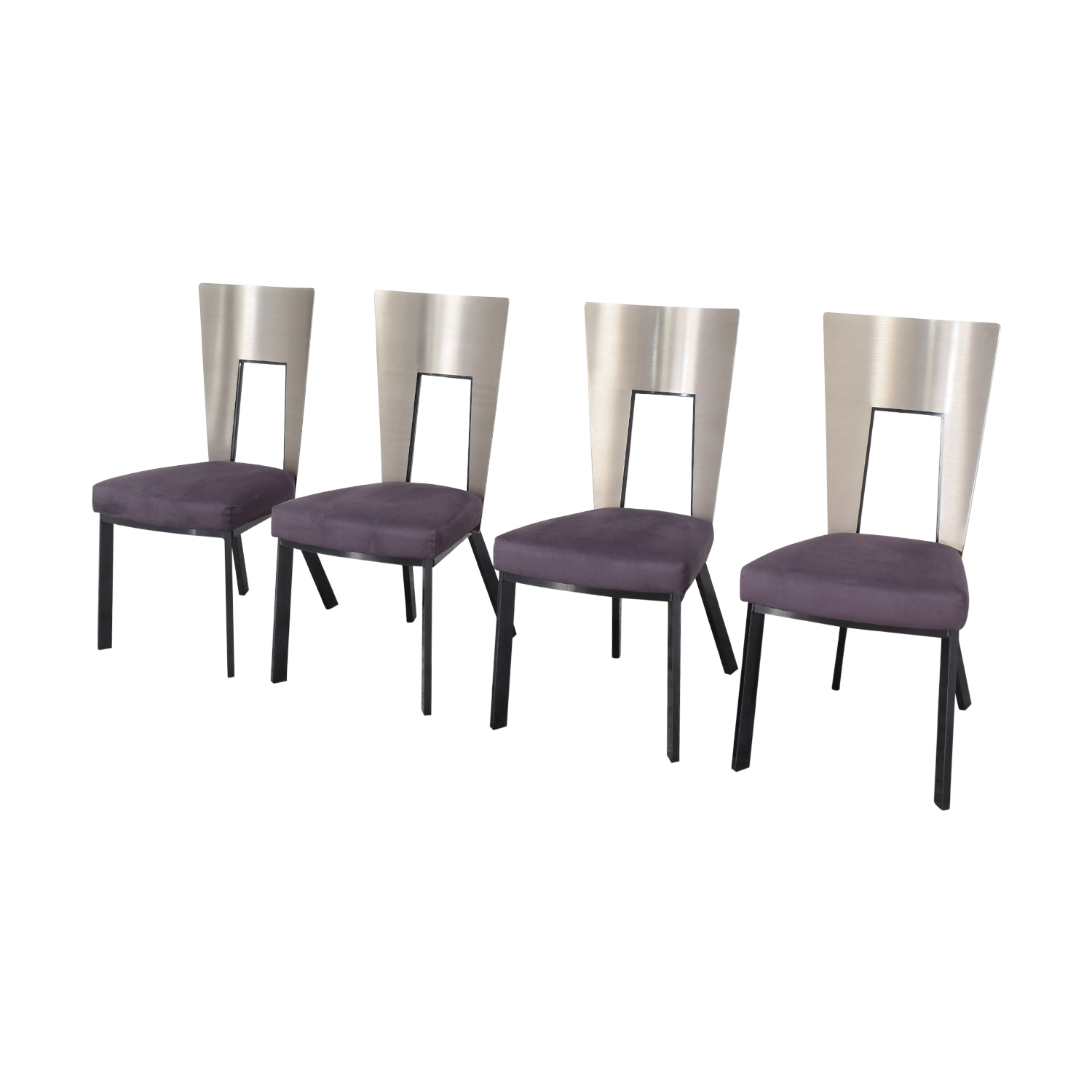 Elite Modern Regal Dining Chairs / Dining Chairs