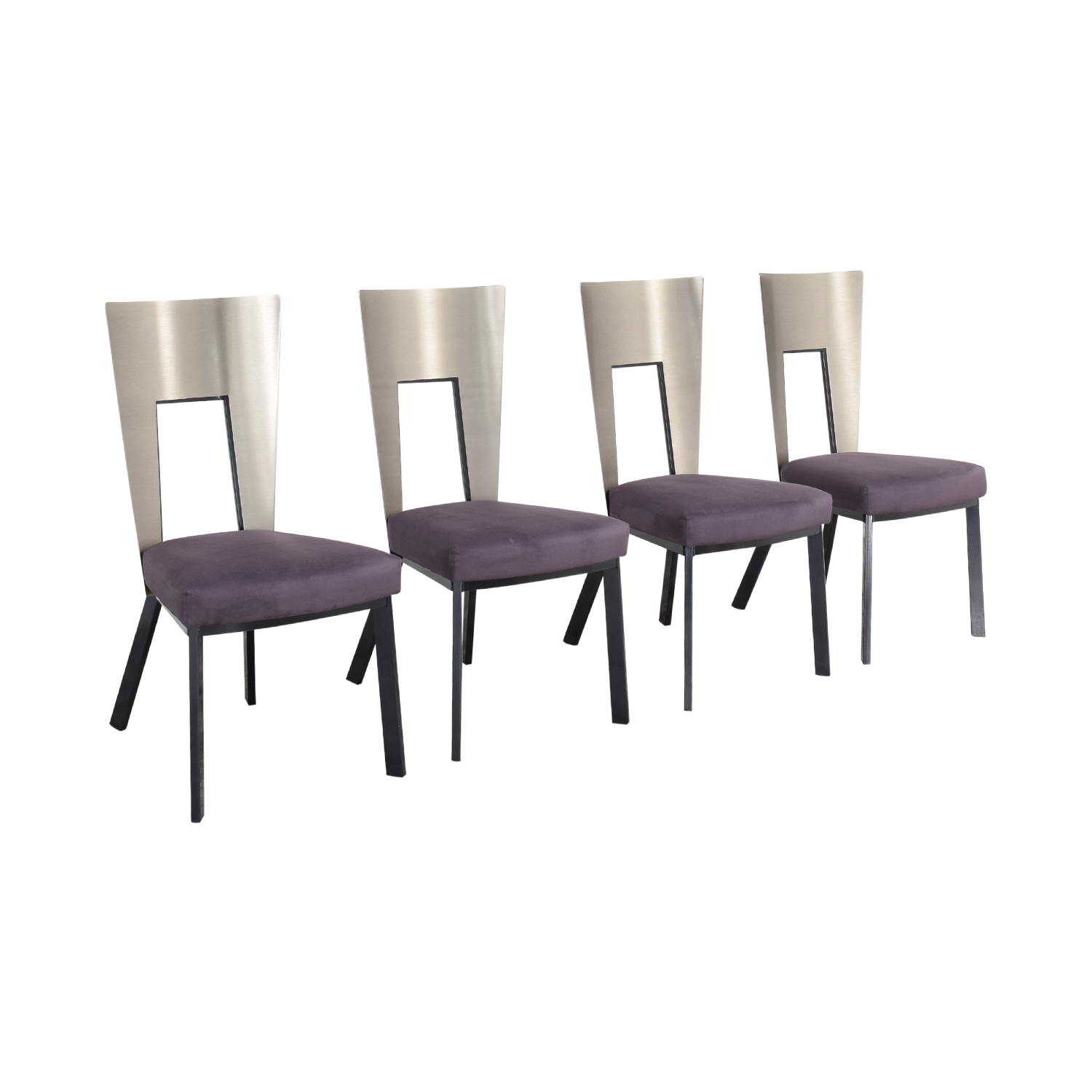 Elite Modern Elite Modern Regal Dining Chairs for sale