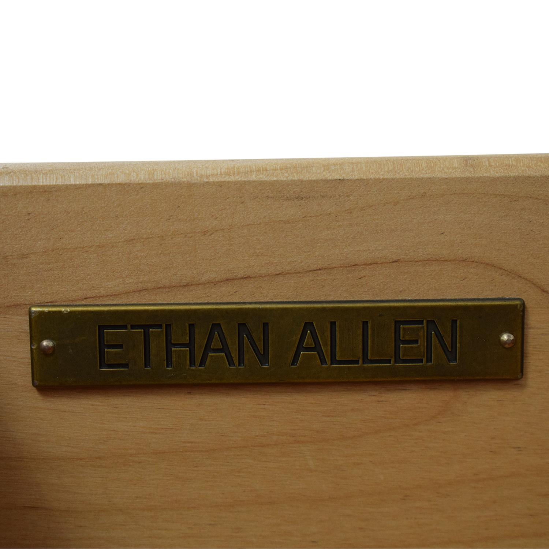 Ethan Allen Ethan Allen Media Console ma