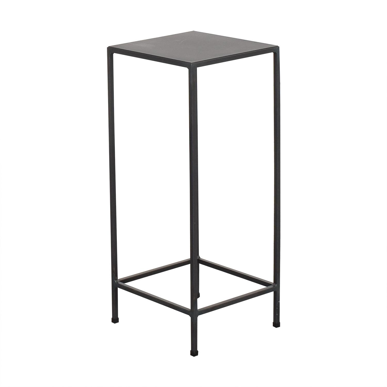Room & Board Room & Board Slim Pedestal Table price