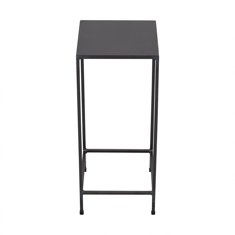 shop Room & Board Slim Pedestal Table Room & Board