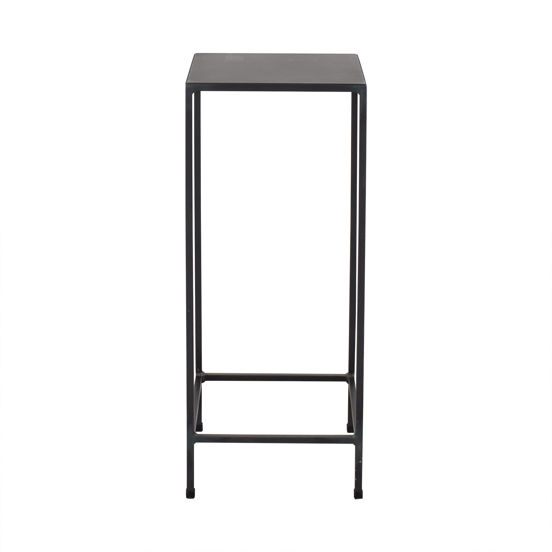 Room & Board Slim Pedestal Table sale
