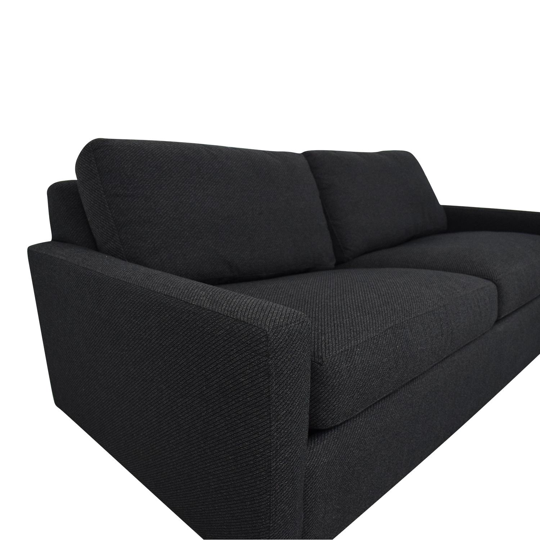 buy Room & Board Room & Board Berin Slope Full Sleeper Sofa online