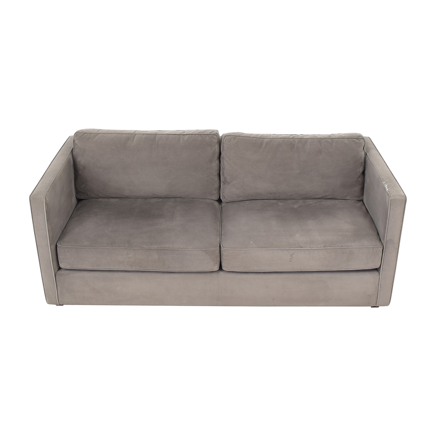 Room & Board Room & Board Watson Two Cushion Sofa discount