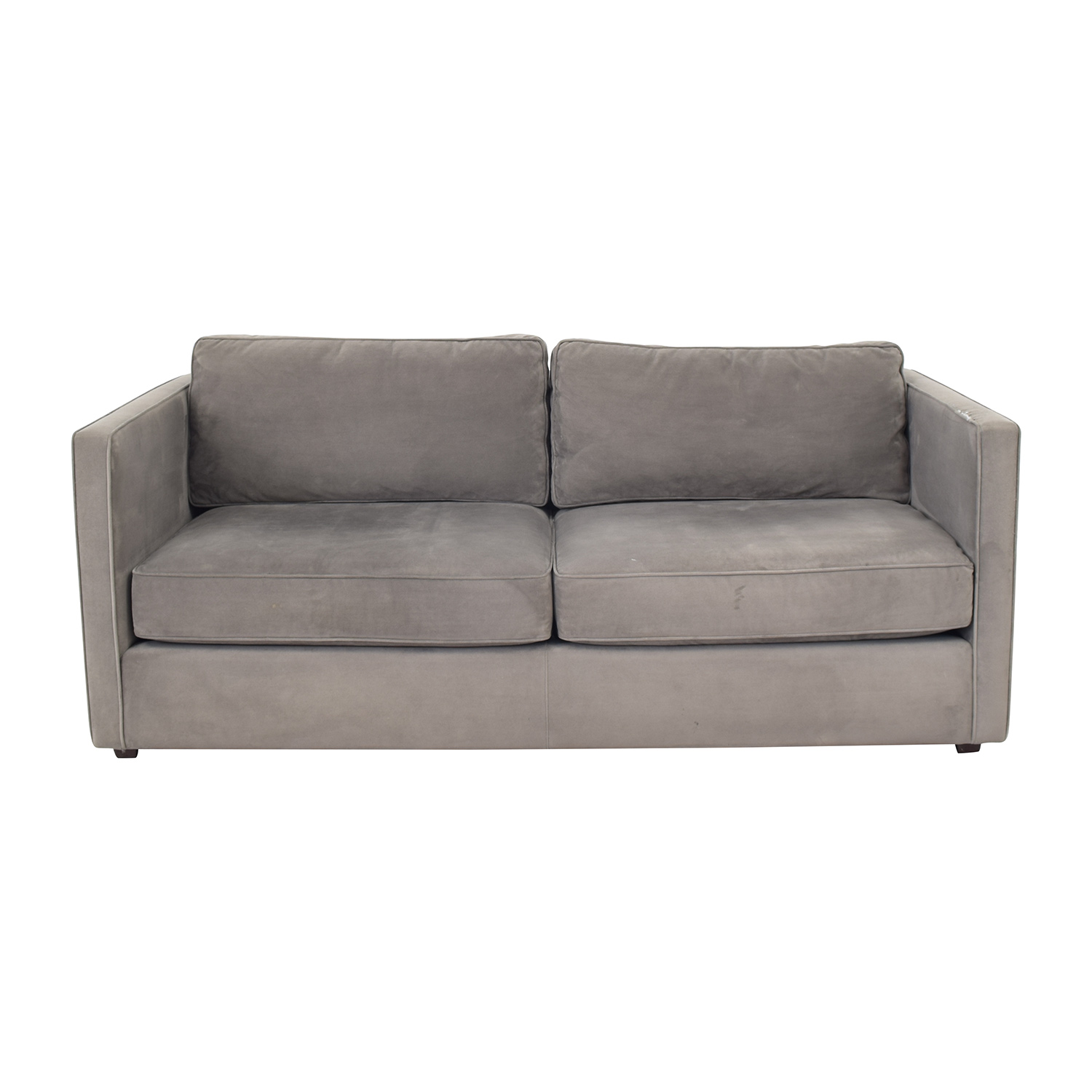Room & Board Room & Board Watson Two Cushion Sofa ma