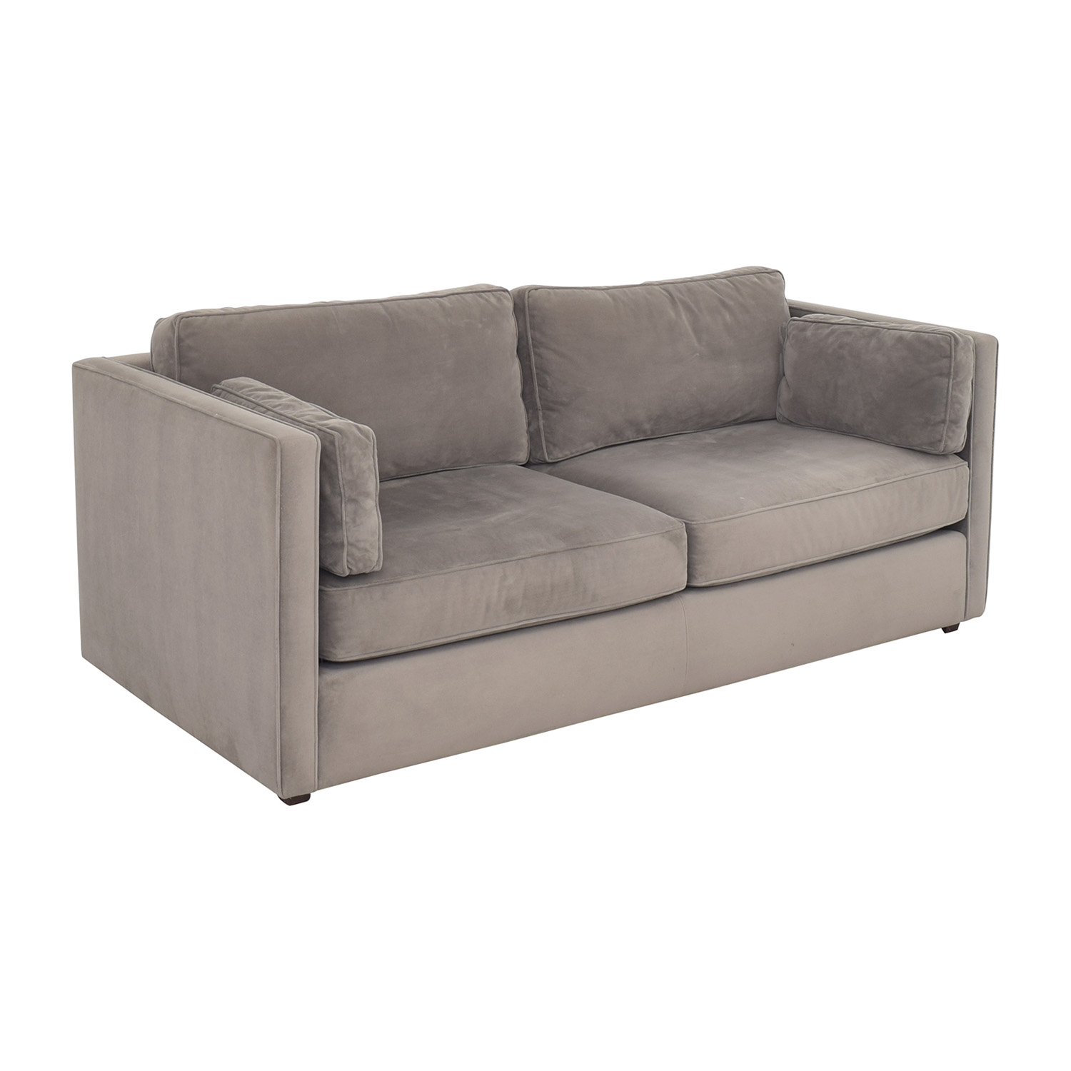 buy Room & Board Room & Board Watson Two Cushion Sofa online