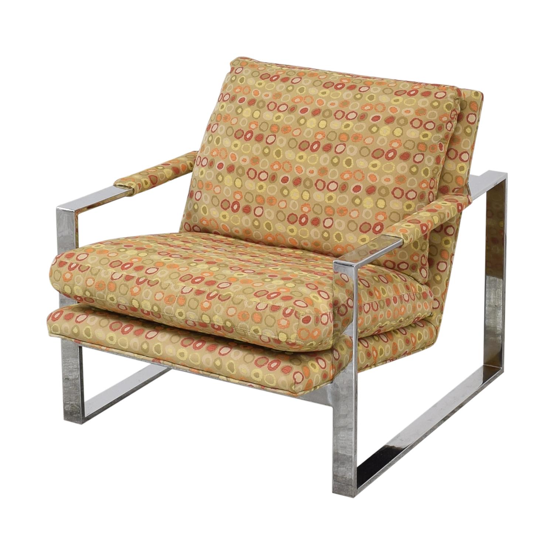 Thayer Coggin Thayer Coggin Modern Upholstered Chair price