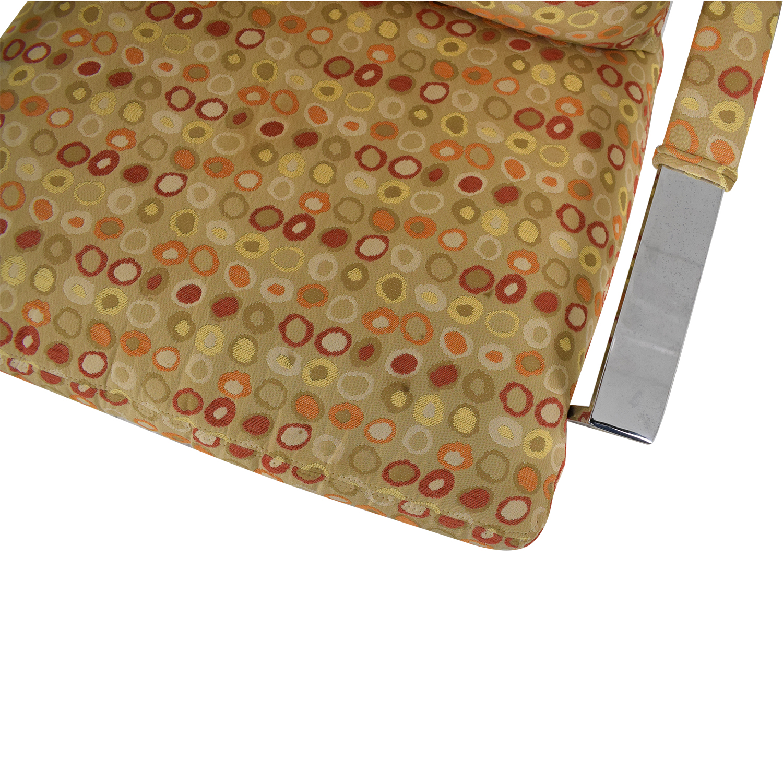 Thayer Coggin Thayer Coggin Modern Upholstered Chair ma