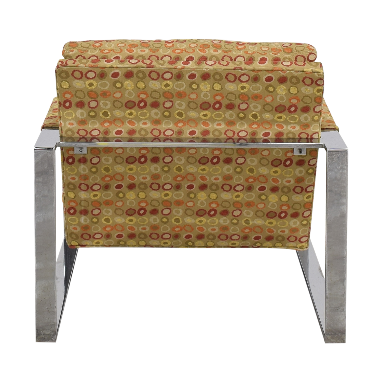 Thayer Coggin Thayer Coggin Modern Upholstered Chair Chairs