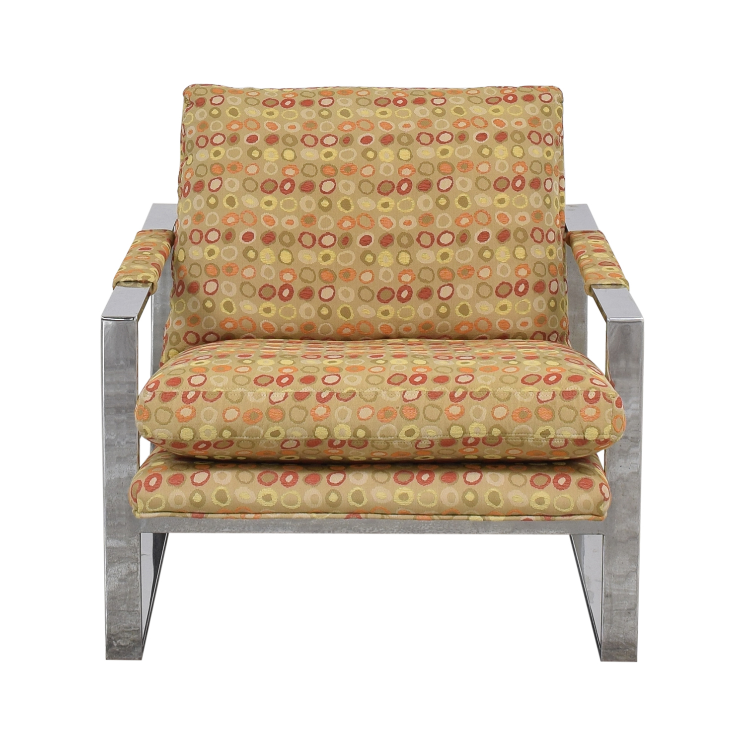 Thayer Coggin Modern Upholstered Chair / Chairs