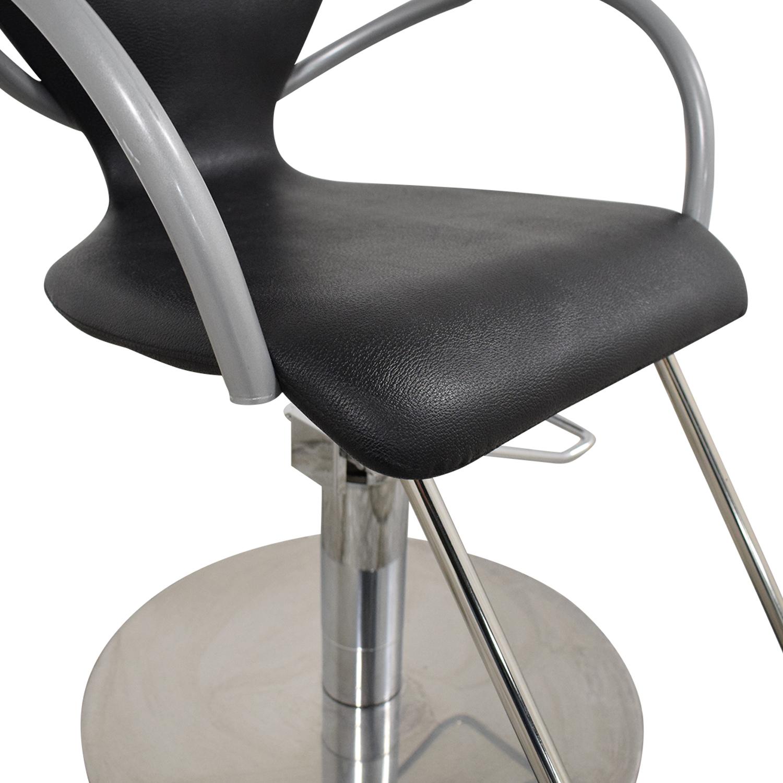Gamma & Bross Gamma Bross Folda Parrot Styling Chair nj