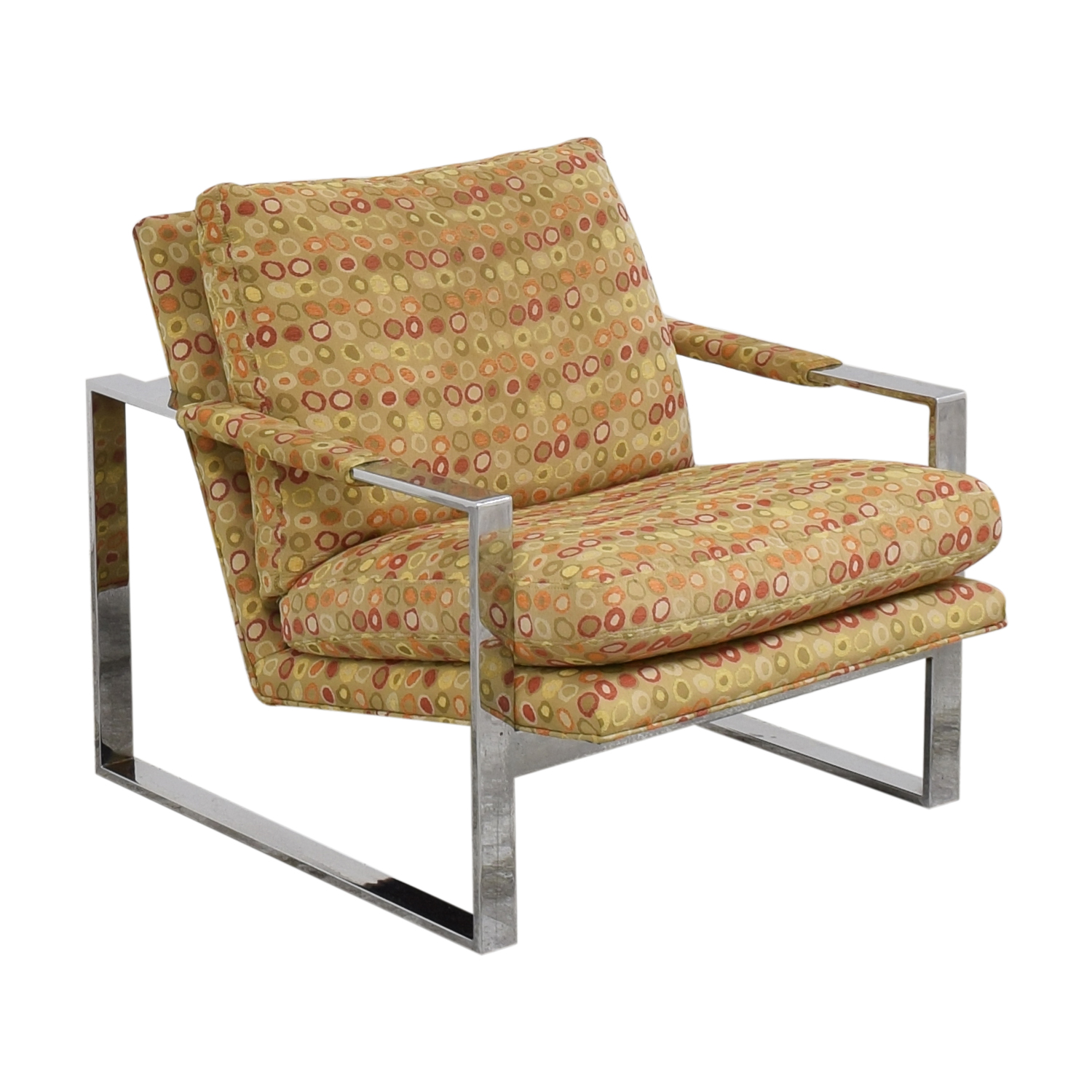 buy Thayer Coggin Modern Upholstered Chair Thayer Coggin Accent Chairs